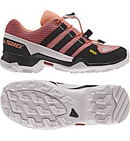 Adidas Terrex - Trekking- und Wanderschuh - Kinder, Pink