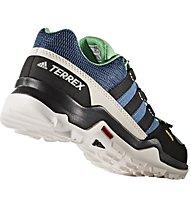 Adidas Terrex - Trekking- und Wanderschuh - Kinder, Blue