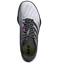 adidas Terrex Speed Ultra - Trailrunningschuh - Damen, Black/White