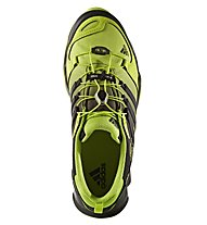 Adidas Terrex Swift R GTX - Trailrunning - Herren, Black/Green