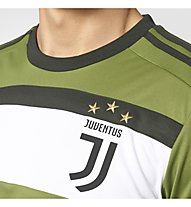 Adidas Third Replica Juventus - Fußballtrikot
