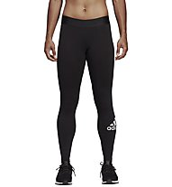 adidas Tight Must Haves Badge of Sport - Trainingshose - Damen, Black