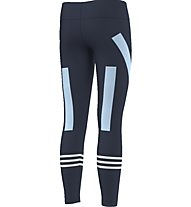 Adidas Tights (1/1) - lange Trainingshose für Kinder, Blue