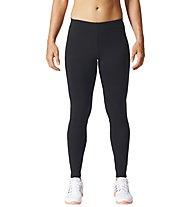Adidas Essentials Linear Tights - lange Trainingshose - Damen, Black