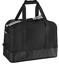 Adidas Tiro15 Team Bag Medium - Fußballtasche, Black/White