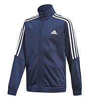 adidas Tiro Tracksuit - Trainingsanzug - Kinder, Blue