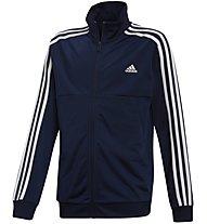 adidas Tiro Tracksuite - Trainingsanzug - Kinder, Blue