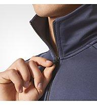 Adidas Tiro - Trainingsanzug - Herren, Blue