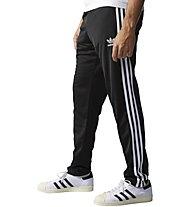 Adidas Originals Track Pants Aroi Pantaloni Lunghi, Black