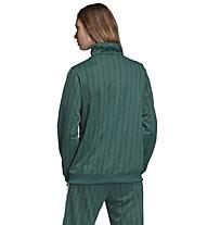 adidas Originals Track - giacca sportiva - donna, Green
