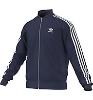 Adidas Originals Track Jacket Superstar - Pullover, Night Blue