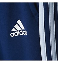 Adidas Tracksuit - Trainingsanzug Fitness - Mädchen, Light Blue/Blue