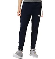 Adidas Originals Track Pants Trefoil Football Club Pantaloni Lunghi, Night Blue