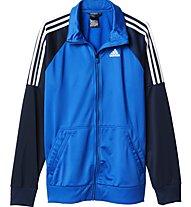 Adidas Tracksuits Riberio Tuta fitness, Blue