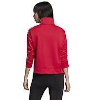 adidas Originals Tracktop - Trainingsjacke - Damen, Red
