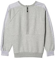 Adidas Originals Train Flo Sweatshirt Damen, Grey
