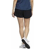 adidas Training Heat.Rdy - Trainingshose kurz - Damen , Black