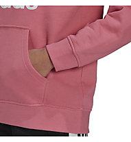 adidas Originals Trefoil Hdy - Kapuzenpullover - Damen , Pink