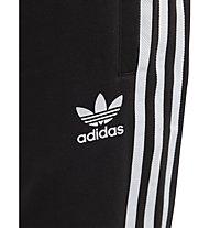Adidas Originals Trefoil Pants - Trainingshose - Kinder, Black
