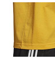 adidas Originals Trefoil - T-Shirt - Herren, Yellow