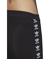 Adidas Originals TRF Tight - Trainingshose - Damen, Black