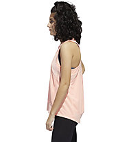 adidas Training Heat.RDY - top fitness - donna, Pink