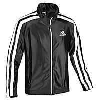 Adidas Track Suit BTS Logo