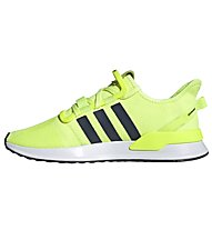adidas Originals U_Path Run - Sneaker - Herren, Yellow