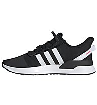 adidas Originals U_Path Run - Sneaker - Herren, Black