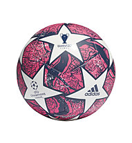 adidas UCL Finale Istanbul Club - Fußball, White/Blue/Fucsia