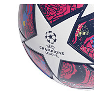 adidas UCL Finale Istanbul League - Fußball, White/Blue/Fucsia