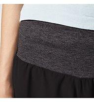 Adidas Ultra Energy - kurze Laufhose - Damen, Black