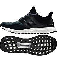 Adidas Ultra Boost - scarpa running, Black