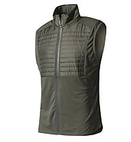 Adidas Ultra Energy Vest Men - Laufweste Männer, Grey