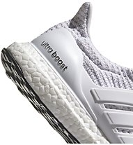 adidas Ultra Boost - Laufschuh - Herren, White