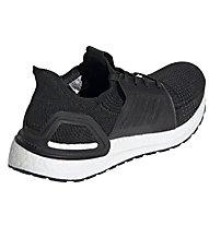 adidas UltraBOOST 19 - Laufschuhe Neutral - Herren, Black