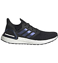 adidas UltraBOOST 20 - Laufschuh Neutral - Herren, Black