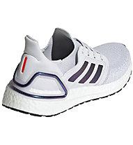 adidas UltraBOOST 20 - Laufschuh Neutral - Damen, Grey