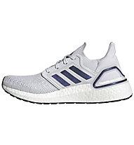adidas UltraBOOST 20 - scarpe running neutre - donna, Grey