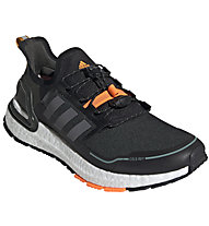 adidas Ultraboost Winter.RDY - scarpe running neutre - uomo, Black/Orange