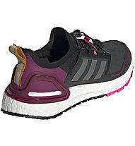 adidas Ultraboost Winter.RDY - scarpe running neutre - donna, Black/Pink