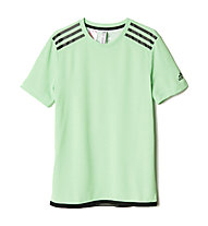 Adidas Uncontrol Climachill T-Shirt Junior, Chill Green