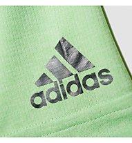 Adidas Uncontrol Climachill T-Shirt Bambino, Chill Green