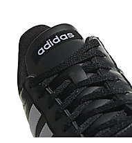 adidas VL COURT 2.0 - Sneakers - Herren, Black/White