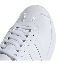 adidas VL Court 2.0 - sneakers - donna, White/White