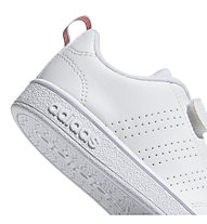 adidas VS Advantage CMF - sneaker - bambino, White