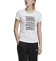adidas Celebrate the 90s - T-shirt - donna, White