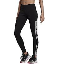 adidas Celebrate the 90s - pantaloni fitness - donna, Black