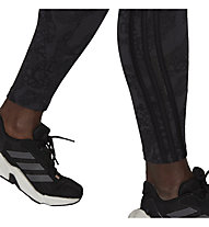 adidas Future Icons Animal Ti - Trainingshose - Damen , Black