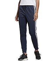 adidas ID Striker - pantaloni fitness - donna, Blue